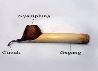 alat batik canting