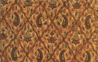proses batik menyoga
